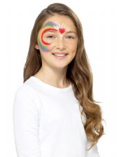 Kids Rainbow Make Up Kit